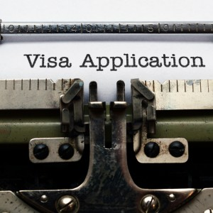 Immigration Law | Visa Thailand | Work Permit Application